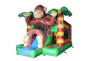 Monkey Bouncer