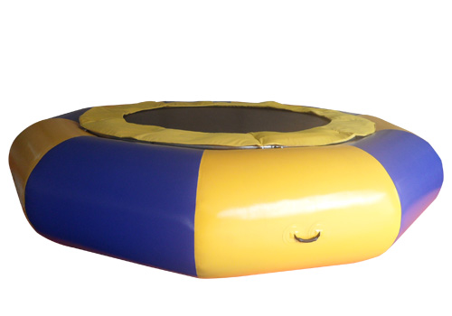 20ft Inflatable Water Trampoline