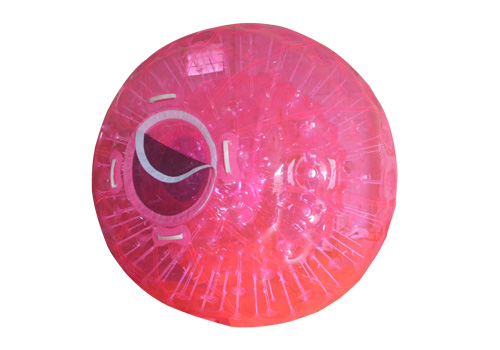Colour Human Hamster Ball For Sale