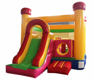Commercial inflatable bounce house jumpers