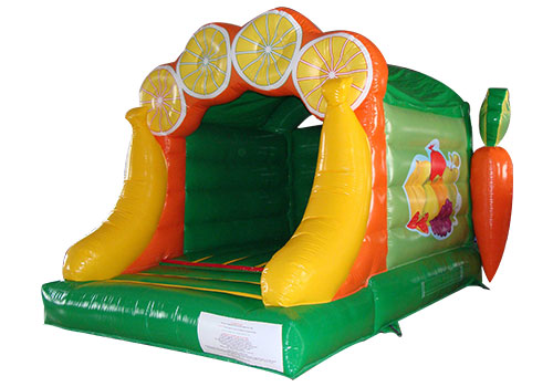 Fruit & Vegetable bouncer