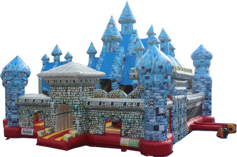 Inflatable Castle Playhouse