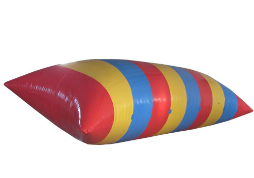 Inflatable Blast Water Blob