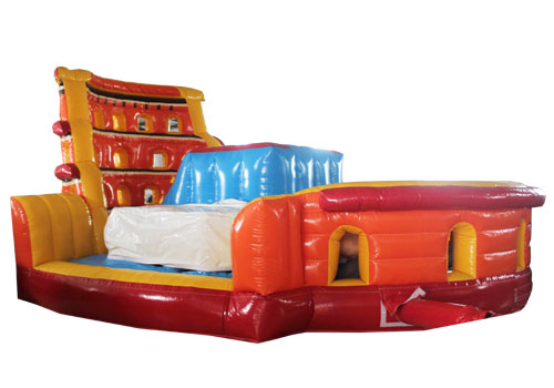 Inflatable Joust Extrem Drop