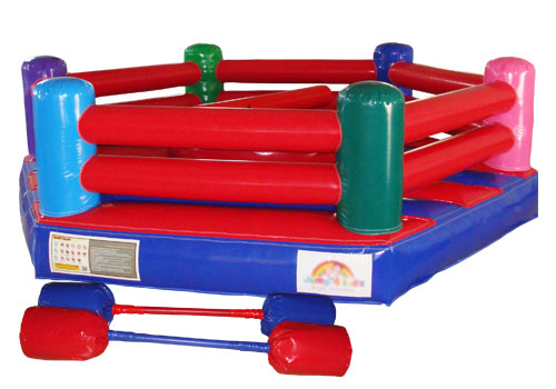 Inflatable Wrestling Ring For Adult
