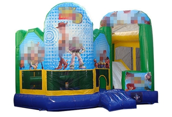 Toy story Inflatable Bouncy Castle