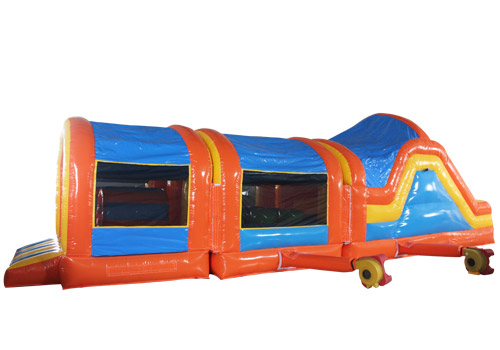 Twister Detachable Obstacle Inflatable Games
