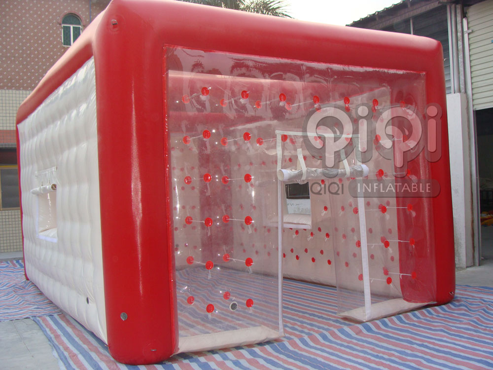 Inflatable Wedding Party Tent