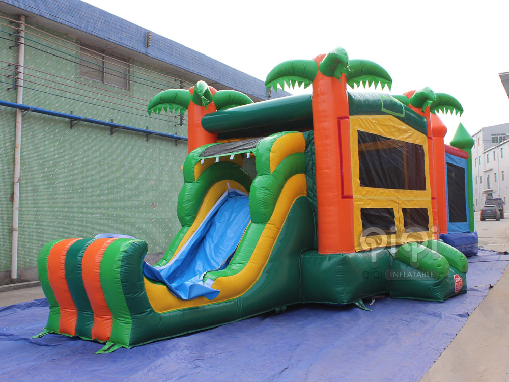 Tropical Inflatable 5 In_1_Combo_QCO-3553-1