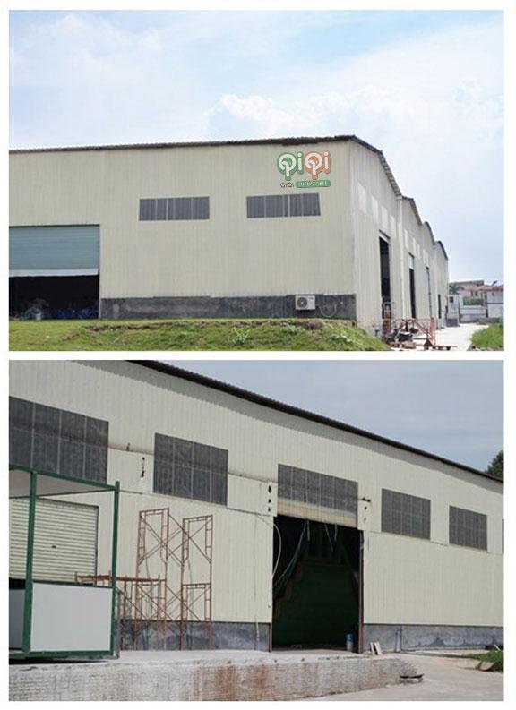 qiqi new factory